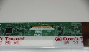 "LCD 12.5"" 1366x768 WXGA HD LED 40pin"