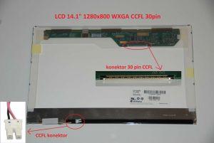 "LCD 14.1"" 1280x800 WXGA CCFL 30pin lesklý"