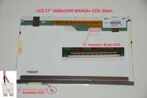 """LCD 17"""" 1680x1050 WSXGA+ CCFL 30pin"""