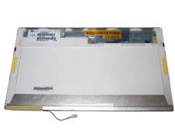 "LCD displej display Sony Vaio VPCEB28FJW 15.6"" WXGA HD 1366x768 CCFL | lesklý povrch, matný povrch"