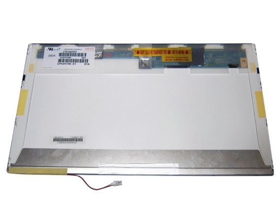 "LCD displej display Sony Vaio VPC-EB1Z1E/B 15.6"" WXGA HD 1366x768 CCFL"