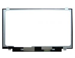 "LCD displej display Dell Inspiron 14 M4020 14"" WXGA HD 1366x768 LED   lesklý povrch, matný povrch"