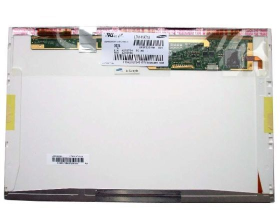 "LCD displej display Lenovo ThinkPad T410 2518-BGU 14.1"" WXGA 1280x800 LED lesklý/matný"