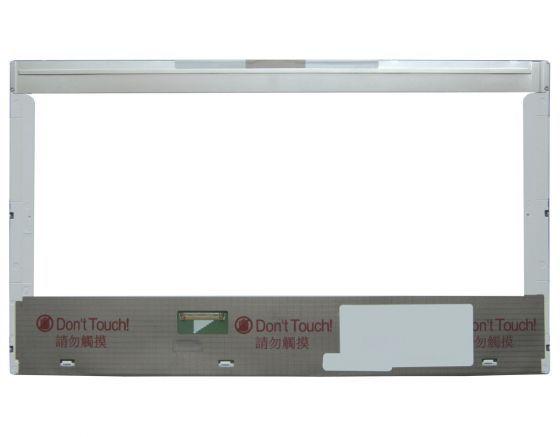 "LCD displej display MSI FX400 Serie 14"" WXGA HD 1366x768 LED"