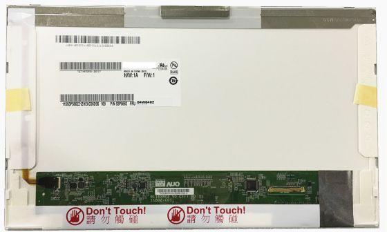 "LCD displej display Samsung NT-X170 Serie 11.6"" WXGA HD 1366x768 LED"