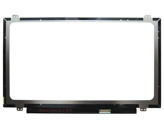 """LCD displej display Asus L402SA-WH02 14"""" WXGA HD 1366x768 LED"""