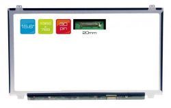"NT156WHM-N45 V8.0 LCD 15.6"" 1366x768 WXGA HD LED 30pin Slim DH (eDP) šířka 350mm"