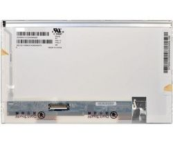 "LCD displej display Toshiba Netbook NB520 Serie 10.1"" WSVGA 1024x600 LED | lesklý povrch, matný povrch"