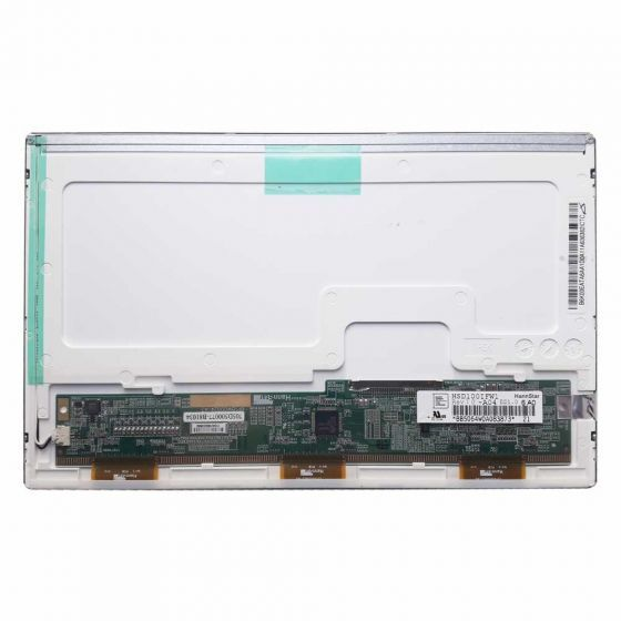 "HSD101PFW1 A03 LCD 10"" 1024x600 WSVGA LED 30pin display displej Chunghwa"