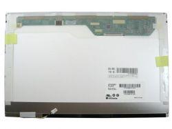 "LCD displej display MSI GX711 Serie 17"" WXGA+ 1440x900 CCFL | lesklý povrch, matný povrch"