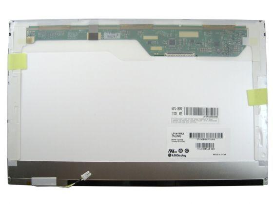 "LCD displej display Toshiba Satellite X205 Serie 17"" WXGA+ 1440x900 CCFL"