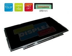 "LCD displej display HP ProBook 5330M Serie 13.3"" WXGA HD 1366x768 LED"