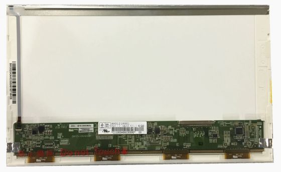 "LCD displej display MSI Wind U200 Serie 12.1"" WXGA HD 1366x768 LED"