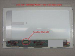 "Dell Precision M4500 15.6"" 107 WXGA++ HD+ 1600x900 lesklý/matný LED"
