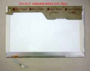 "LCD displej display HP Pavilion DV3008TX 13.3"" WXGA 1280x800 CCFL | lesklý povrch, matný povrch"