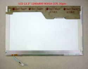 "LCD displej display HP Pavilion DV3012TX 13.3"" WXGA 1280x800 CCFL | lesklý povrch, matný povrch"