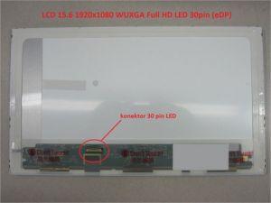 """Dell Precision M4500 15.6"""" 75 WUXGA Full HD 1920x1080 LED lesklý/matný"""