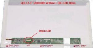 """MSI MS-1758 17.3"""" WXGA++ HD+ 1600x900 LED lesklý/matný"""