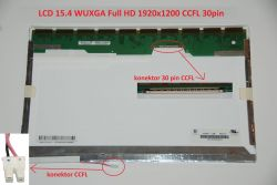 "LCD 15.4"" 1920x1200 WUXGA Full HD CCFL 30pin"