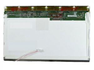"LCD displej display HP Compaq 2510P Serie 12.1"" WXGA 1280x800 CCFL | lesklý povrch, matný povrch"