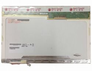 "LCD displej display MSI PR400X 14.1"" WXGA 1280x800 CCFL | lesklý povrch, matný povrch"