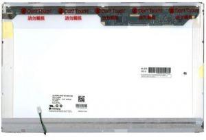 "LCD displej display MSI GX710 Serie 17"" WUXGA Full HD 1920x1200 CCFL | lesklý povrch, matný povrch"