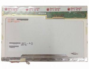 "LCD displej display MSI EX610 Serie 15.4"" WXGA 1280x800 CCFL | lesklý povrch, matný povrch"