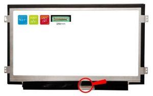 """LCD displej display Samsung NP-NC110-A01UK 10.1"""" WSVGA 1024x600 LED   lesklý povrch, matný povrch"""