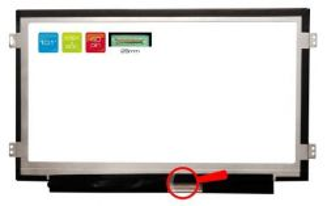 "Acer Aspire One D257 Serie 10.1"" 2 WSVGA 1024x600 LED lesklý"