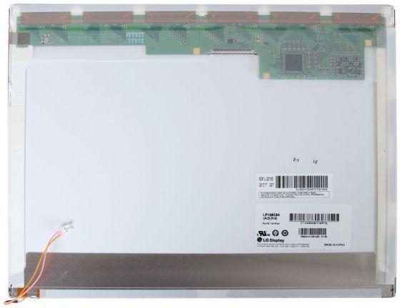 """LCD displej display Gateway 450ROG 15"""" SXGA+ 1400x1050 CCFL"""