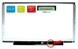 "LP133WD1(SL)(A1) LCD 13.3"" 1600x900 WXGA++ HD+ LED 40pin Slim LP"