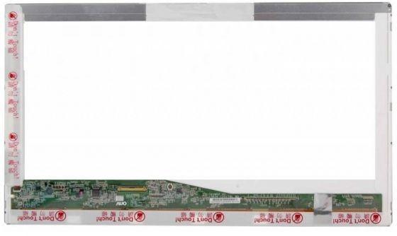 "LCD displej display MSI X600-021US 15.6"" WXGA HD 1366x768 LED"
